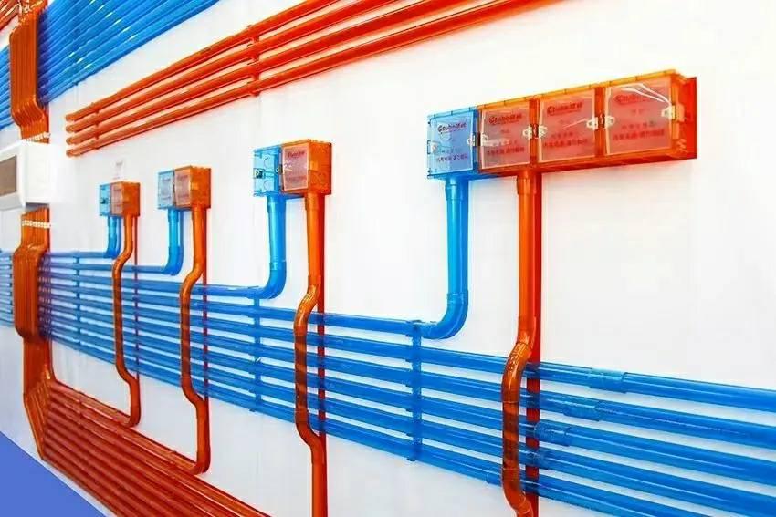 水电改造这样做,不但省下很多钱,还能放心用它40年